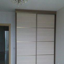 Шкаф-купе в гостиную из лДСП Graf № 004 2