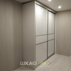 Шкаф-купе и гардеробные в рассрочку 11