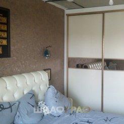 Встроенный Шкаф - купе в спальню