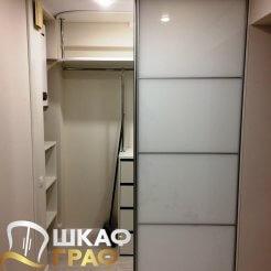 Встроенная гардеробная на заказ Graf № 43 5