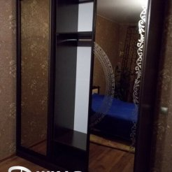 Шкаф-купе с зеркалом Graf № 204