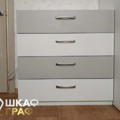 Шкаф распашной плюс мебель № M-33